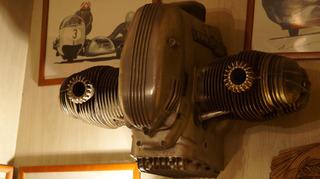 clairon moteur1