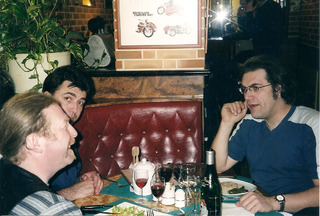 Clairon mars 2003 1