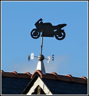 girouette moto 1