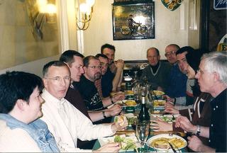 Clairon mars 2003 2