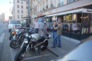 Night in Paris by Voxan 003