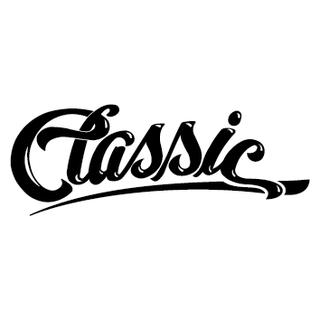 Sticker classic DCA05