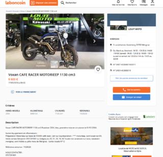 Screenshot 2019 06 26 Voxan CA