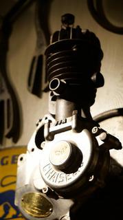clairon moteur
