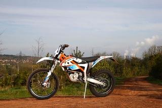 2015 KTM Freeride E XC