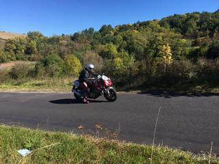 moto tour 6