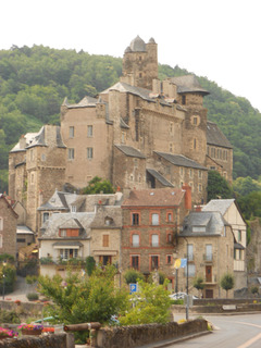 Dourdou 2013 7Estaing
